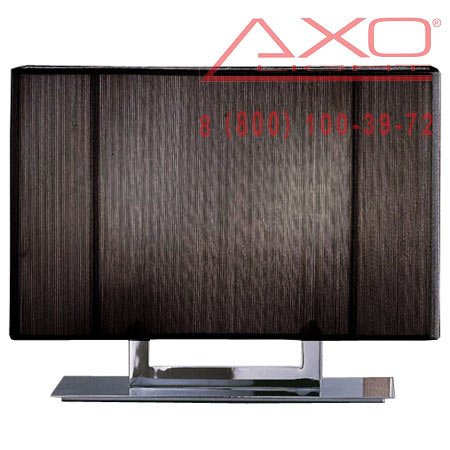 настольная лампа AXO Light LTCLAVIGNECRE27 CLAVIUS