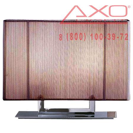 настольная лампа AXO Light LTCLAVIGTACRE27 CLAVIUS