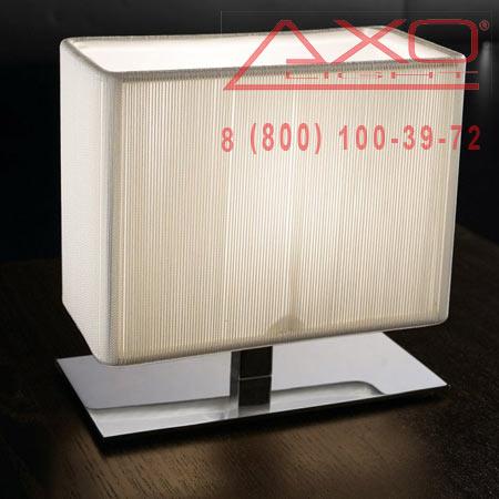 настольная лампа AXO Light LTCLAVXPBCCRE14 CLAVIUS