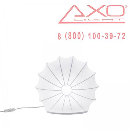 настольная лампа AXO Light LTMUSEPXBCXXE14 MUSE