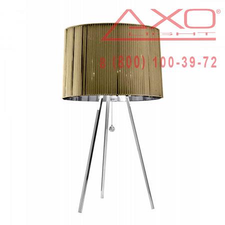настольная лампа OBI LTOBIXXXAVCRE27 AXO Light