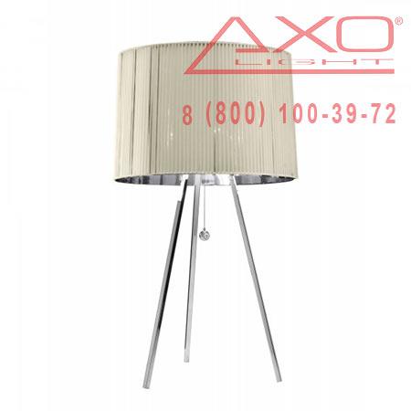 настольная лампа AXO Light LTOBIXXXBCCRE27 OBI