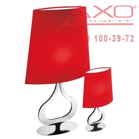 настольная лампа SLIGHT LTSLIGHGRSCRE27 AXO Light