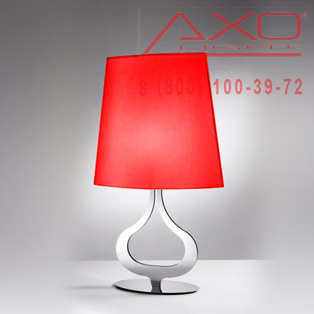 настольная лампа AXO Light LTSLIGHPRSCRE14 SLIGHT