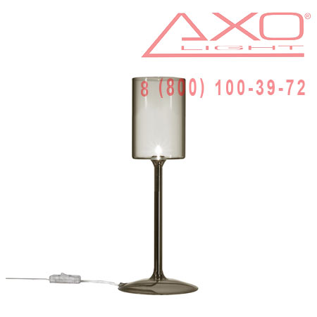 настольная лампа AXO Light LTSPILLPGRCR12V SPILLRAY