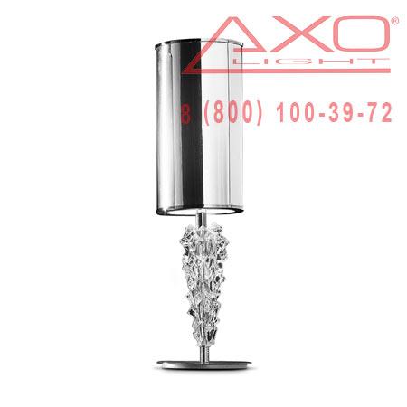 настольная лампа AXO Light LTSUBZERCRCRE14 SUBZERO