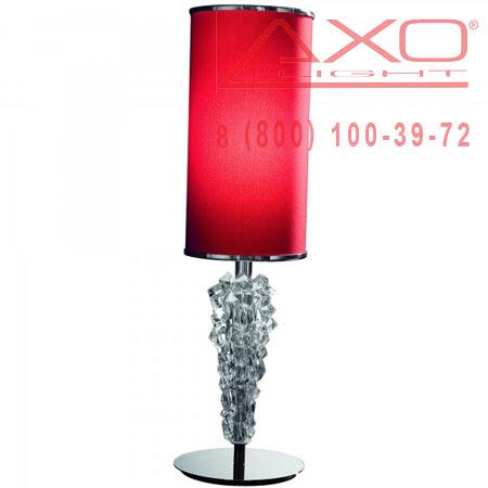 настольная лампа SUBZERO LTSUBZERRSCRE14 AXO Light