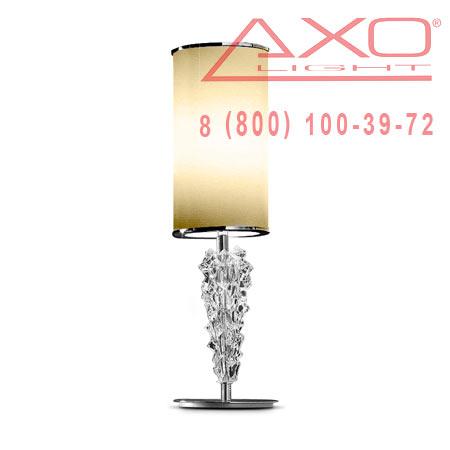 настольная лампа AXO Light LTSUBZERVACRE14 SUBZERO