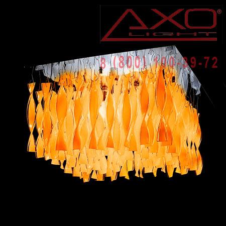 потолочный светильник AXO Light PLAUG30IARCRE27 AURA