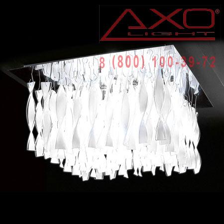 потолочный светильник AXO Light PLAUG30ICSCRE27 AURA