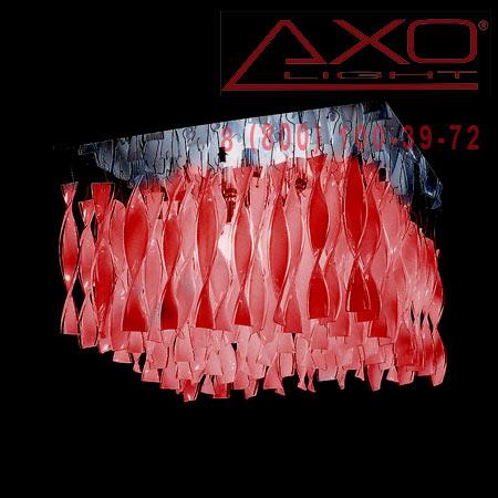 потолочный светильник AXO Light AURA PLAUG30IRSCRE27