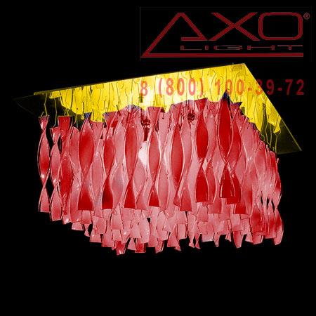 потолочный светильник AXO Light PLAUG30IRSORE27 AURA