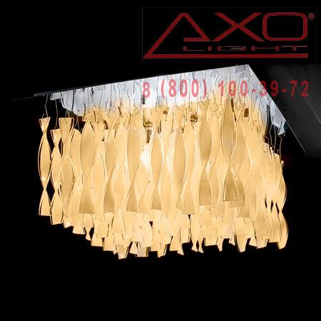 потолочный светильник AXO Light PLAUG30ITACRE27 AURA