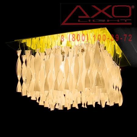 потолочный светильник AXO Light PLAUG30ITAORE27 AURA