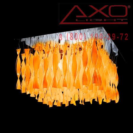 потолочный светильник AXO Light PLAUP30IARCRE27 AURA