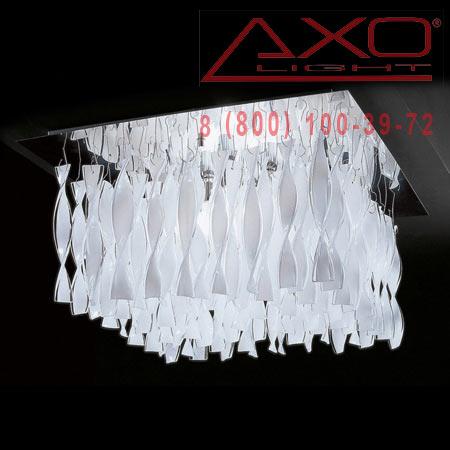 потолочный светильник AXO Light PLAUP30ICSCRE27 AURA