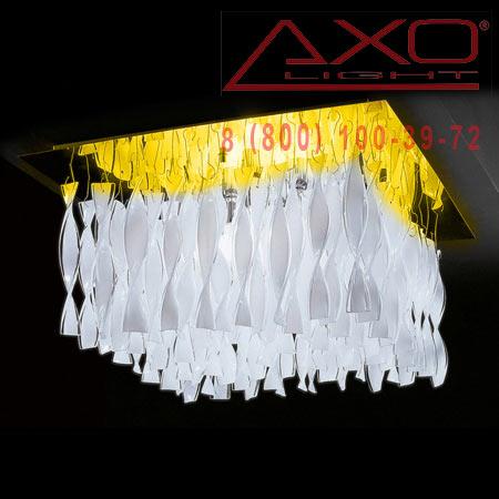 потолочный светильник AXO Light PLAUP30ICSORE27 AURA