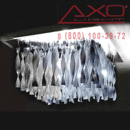потолочный светильник AXO Light PLAUP30INECRE27 AURA