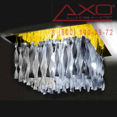 потолочный светильник AXO Light PLAUP30INEORE27 AURA