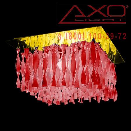 потолочный светильник AXO Light PLAUP30IRSORE27 AURA