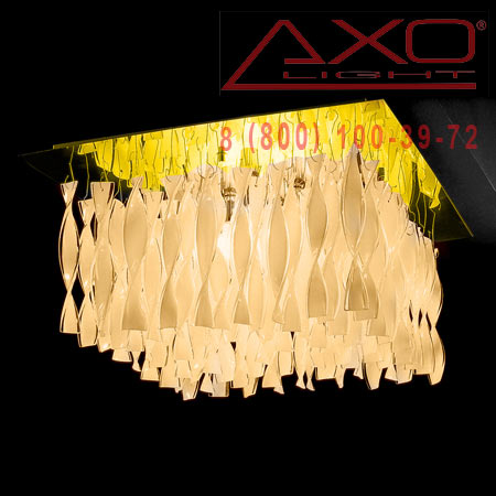 потолочный светильник AXO Light PLAUP30ITAORE27 AURA