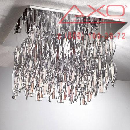 потолочный светильник AURA PLAURA45CSCRE27 AXO Light