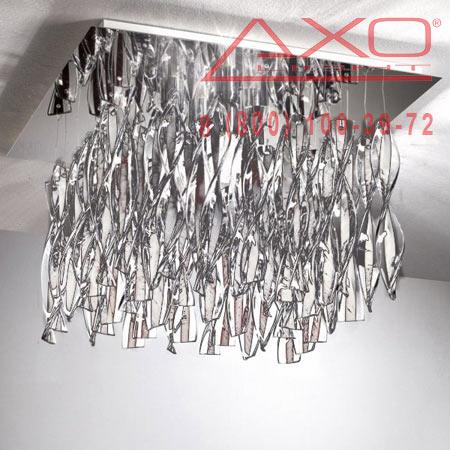 потолочный светильник AXO Light PLAURG30CSCRE27 AURA