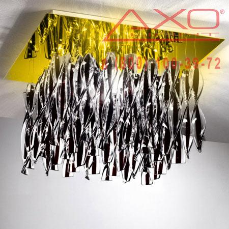 AXO Light AURA PLAURG30NEORE27 потолочный светильник черный