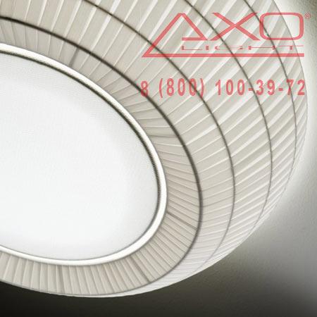 потолочный светильник AXO Light PLBEL118E27 BELL