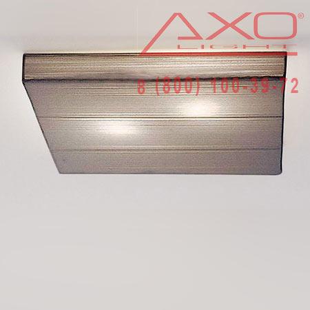 потолочный светильник AXO Light PLCLAVIUTAXXFLE CLAVIUS