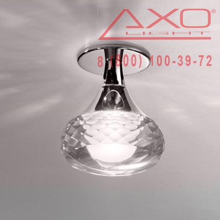потолочный светильник AXO Light PLFAIRYIGRCRLED FAIRY