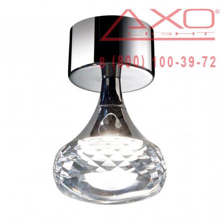 потолочный светильник AXO Light PLFAIRYXCSCRLED FAIRY