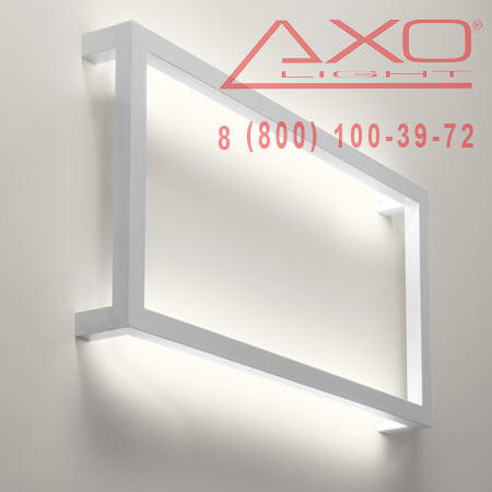 потолочный светильник AXO Light PLFWP090FLE FRAMEWORK