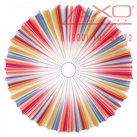 потолочный светильник AXO Light PLMUS120MCXXFLE MUSE