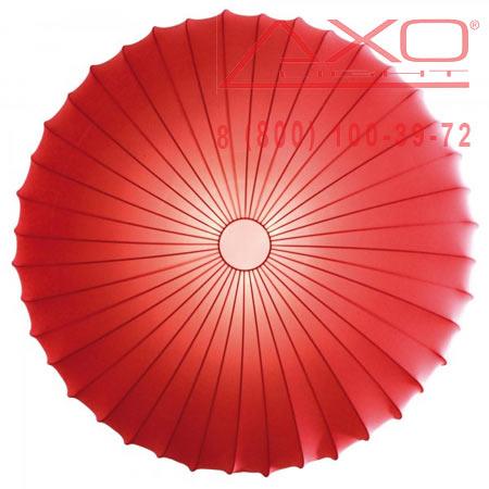 потолочный светильник AXO Light PLMUS120RSXXE27 MUSE