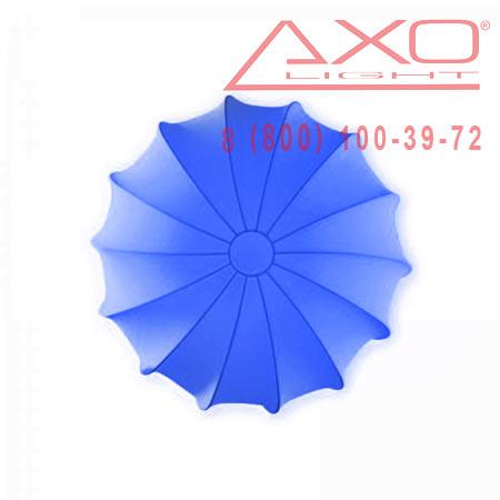 потолочный светильник AXO Light PLMUSE40BLXXE27 MUSE