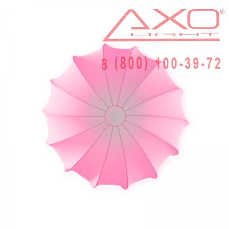 потолочный светильник AXO Light PLMUSE40ROXXE27 MUSE