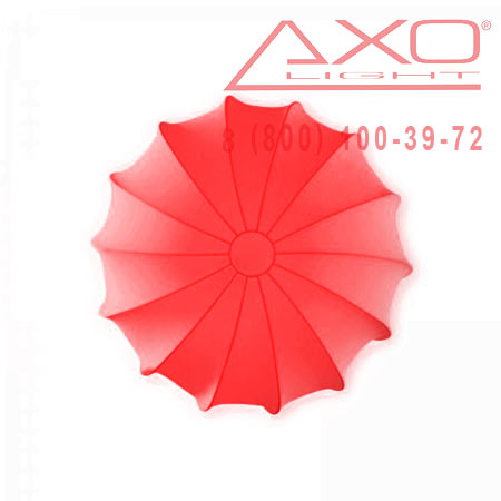 потолочный светильник AXO Light PLMUSE40RSXXE27 MUSE