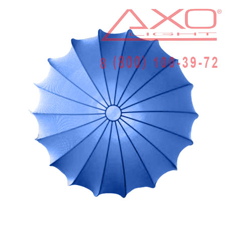 потолочный светильник AXO Light PLMUSE60BLXXE27 MUSE