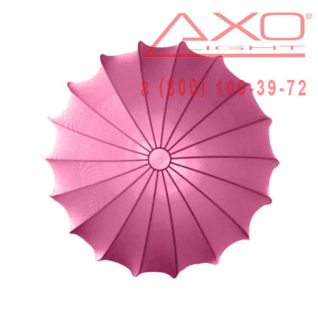 потолочный светильник AXO Light PLMUSE60ROXXE27 MUSE