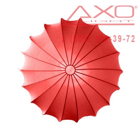 потолочный светильник AXO Light PLMUSE60RSXXE27 MUSE