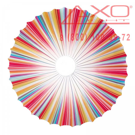 потолочный светильник AXO Light PLMUSE80MCXXFLE MUSE