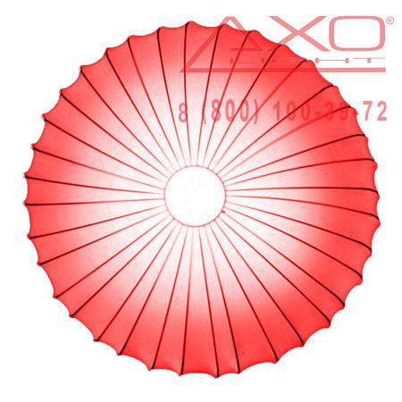 потолочный светильник AXO Light PLMUSE80RSXXE27 MUSE