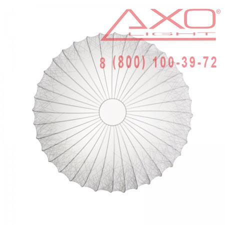 потолочный светильник AXO Light PLMUSE80STXXFLE MUSE