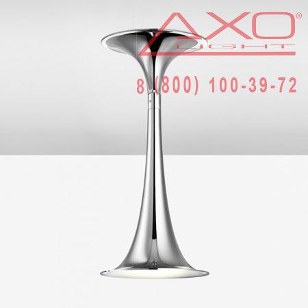 потолочный светильник AXO Light PLNAFIR1CRBCGU1 NAFIR