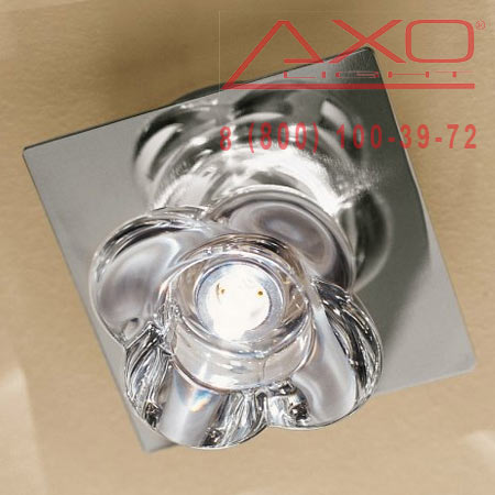 потолочный светильник AXO Light PLPRIMU1CSCR12V PRIMULA