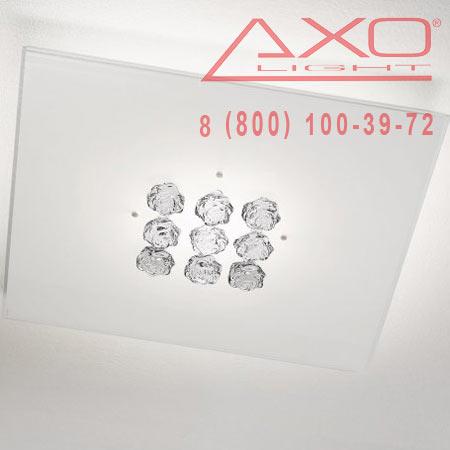 потолочный светильник AXO Light PLSHIRAGCSCRR7S SHIRAZ