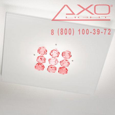 потолочный светильник AXO Light PLSHIRAGRSCRR7S SHIRAZ