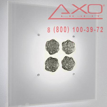 потолочный светильник AXO Light PLSHIRAMCSCRR7S SHIRAZ