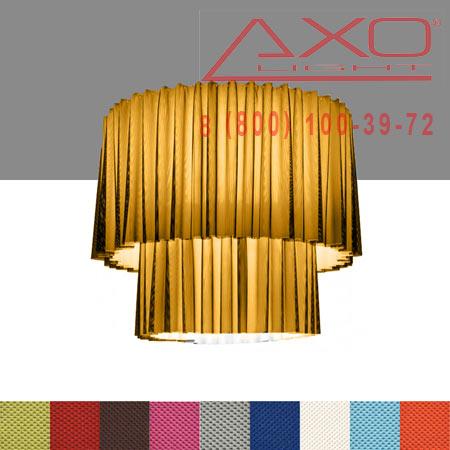 потолочный светильник AXO Light PLSK1002E27NE SKIRT